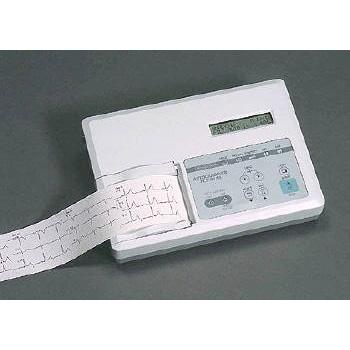 Fukuda Denshi FCP2155 ECG EKG Machine 1