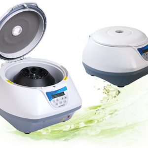 TC‐Spinplus Centrifuge – TOPSCIEN – Italy