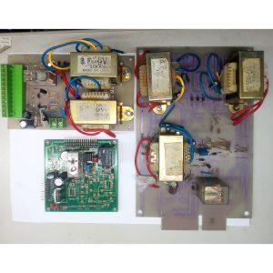 TR 200mA Delay Board, Timer Board & 500mA Delay Board